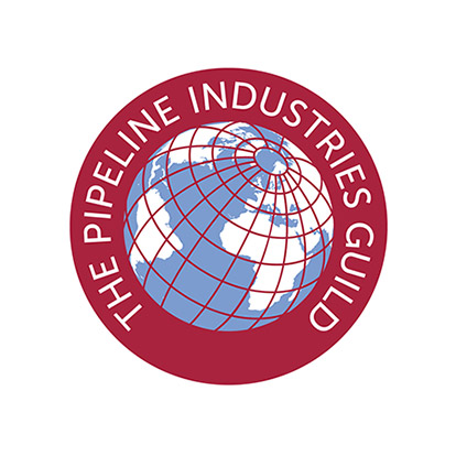 The Pipeline Industries Guild logo